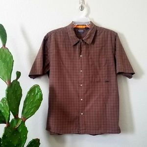 "Vintage 90's Silvertab ""Dad Shirt"""